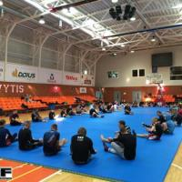 2016-09-18 Referees and athletes seminar