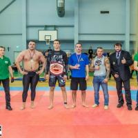 2018-04-15 4th Open Latvian grappling championship