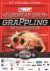 EUROPEAN OPEN GRAPPLING IGF CHAMPIONSHIP