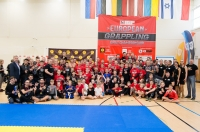 EUROPEAN OPEN GRAPPLING GI / NOGI CHAMPIONSHIP RESULTS
