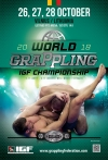 WORLD GRAPPLING CHAMPIONSHIP