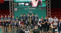 2018-10-26-28 WORLD GRAPPLING CHAMPIONSHIP RESULTS