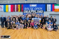 BALTIC GRAPPLING CHAMPIONSHIP