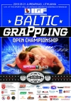 BALTIC GRAPPLING OPEN CHAMPIONSHIP