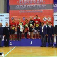 2016-09-24 EUROPEAN OPEN GRAPPLING IGF CHAMPIONSHIP