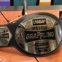 2017-04-28 Baltic open grappling IGF championship press conference