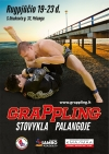 "International grappling camp ""Palanga 2019"""