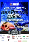 BALTIC OPEN GRAPPLING GI/NOGI CHAMPIONSHIP